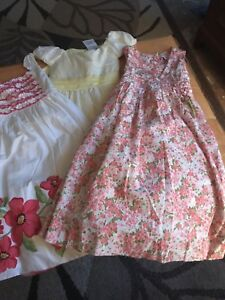 Maggie and Zoe Dresses
