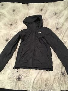 Size xs north face jacket