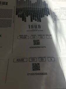 Tickets for Crystal