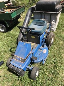 Ford Riding Lawnmower