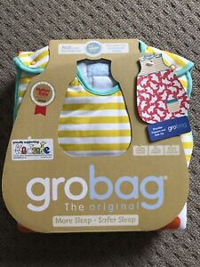 New Grobag 2.5Tog 6-18m Klemzig Port Adelaide Area Preview