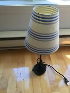 IKEA -Petits luminaires chambre enfant