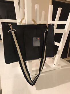 Black Handbag  from ZARA