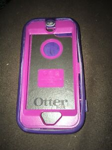 Otterbox def10 case for iPhone 5's