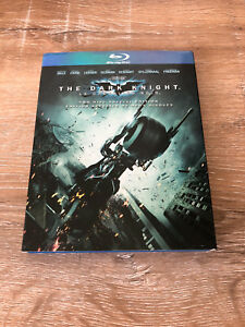 The Dark Knight Blu-ray 2 Disc Special Edition