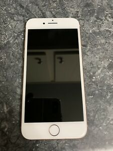 iPhone 8 64gb Gold **WITH REMAINING WARRANTY**