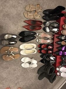Bcbg, Aldo , oscar , bestsy Johnson shoes  London Ontario image 4