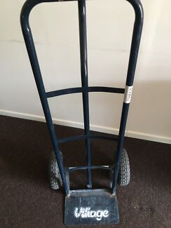 Hand trolley / Movers trolley / sack truck 250kg Nerang Gold Coast West Preview