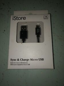 USB charger for sale!