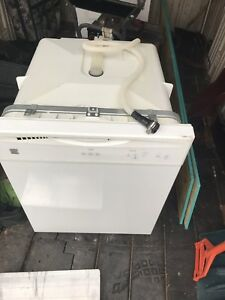 Dishwasher Whirlpool