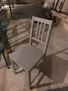 16 Wooden chairs for sale