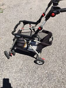 Graco universal car seat stroller