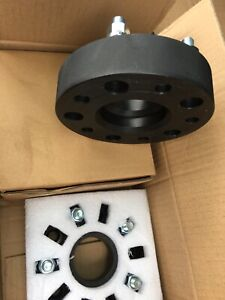 4 spacers de jeep neuf