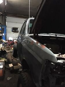 1997 ford obs
