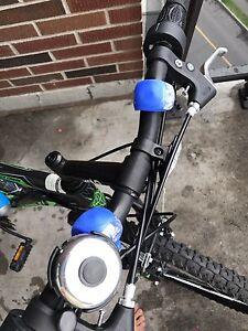 New Bike it's green 180 CA$