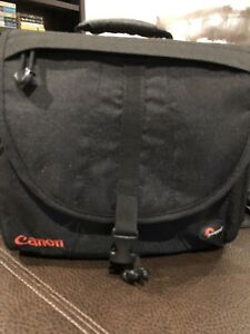 Canon Lowen camera bag for SLR