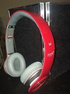 Beats by Dr. Dre (special edition solo HD)