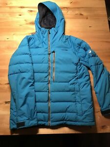 Manteau d'hiver Homme XL North Face Steep Series Point it Down