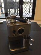 Sunbeam Espresso Machine Nerang Gold Coast West Preview