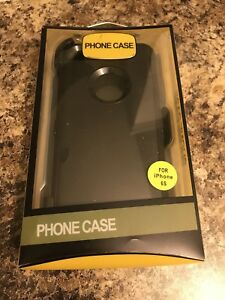 New in package Otterbox Defender case for iPhone 6s ( black)