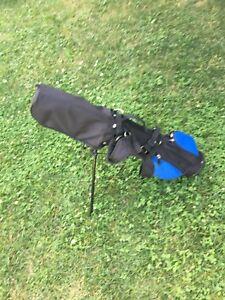 Ensemble de golf enfant droitier