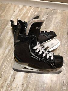 Bauer Supreme Size 6 Hockey skates