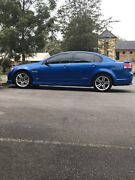 2009 SS Holden Commodore North St Marys Penrith Area Preview