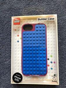 Belkin ( Lego ) Case BNIB For IPHONE 5S Ipod Touch ( 5th Gen )