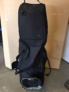 Golf club travel bag
