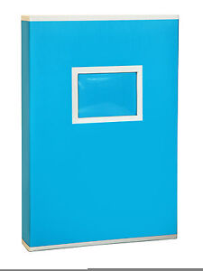 Large-Blue-Two-Tone-Memo-Slip-In-Photo-Album-300-6-x-4-Photos