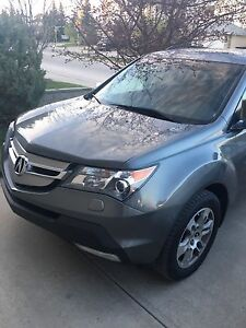 2008 Acura MDX Fully loaded,Crossover, 7 seater