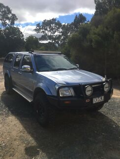 Holden rodeo need gone asap