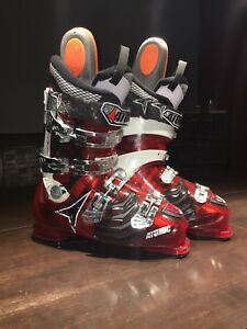Botte / boot ski Atomic Hawk 120 grandeur 27,5 (environ 10,5)