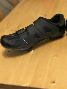 Road bike clip in shoes
