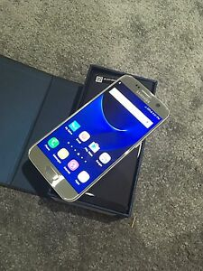 Samsung S7 silver 32gb unlock good condition Prospect Prospect Area Preview