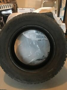 4 Winter Tires 195/65 R 15