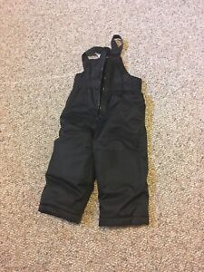 18-24 month snow pants