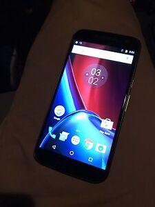 Motorola G4 Plus Factory Unlocked Pristine Condition