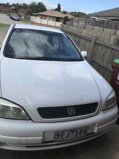 2003 Holden Astra for sale