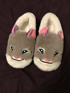 Animal Jam Slippers