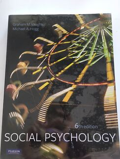 Social psychology 6th edition hogg and vaughan textbooks social psychology 6th edition vaughan hogg fandeluxe Choice Image