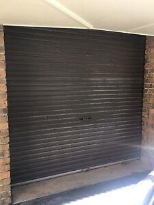 Garage Roller door O'Halloran Hill Marion Area Preview