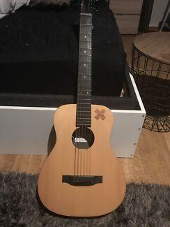 ed sheeran x signature edition Guitar