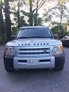 Great 2006 LANDROVER LR3 SE! Priced to sell!!