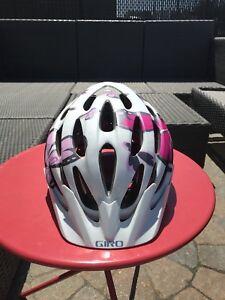 Casque vélo fille GIRO