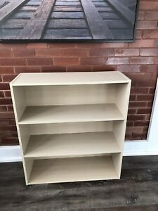 Basic shelving