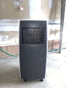Rarely Used Portable Air Conditioner