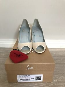Christian Louboutin Shoes Fairfield Fairfield Area Preview