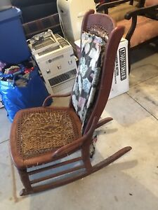 ***VERY OLD CHAIRS AND BENCH***