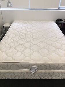 Queen size  base 1525mm x2030mm Waitara Hornsby Area Preview